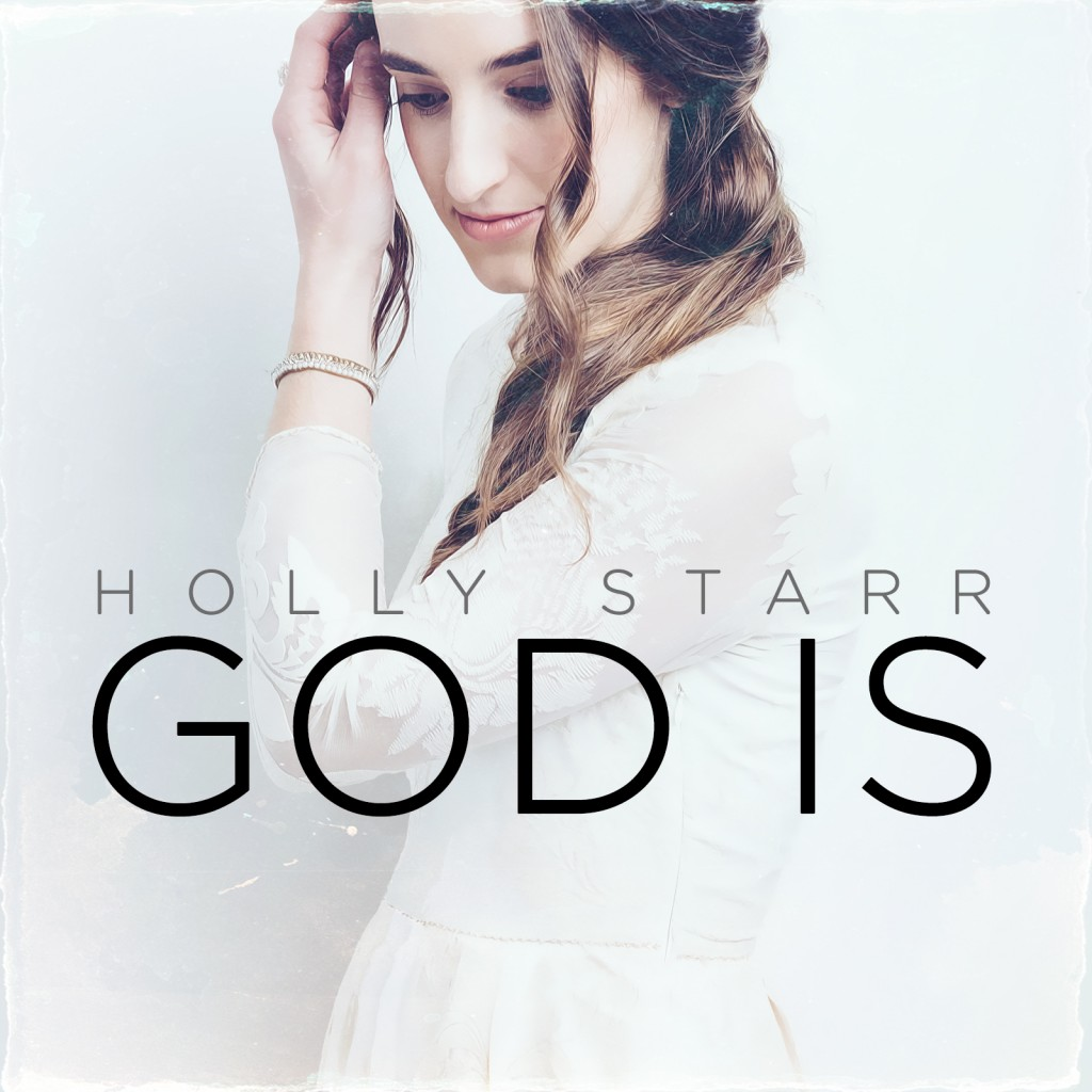 Holly (God Is) Cover 9(c)