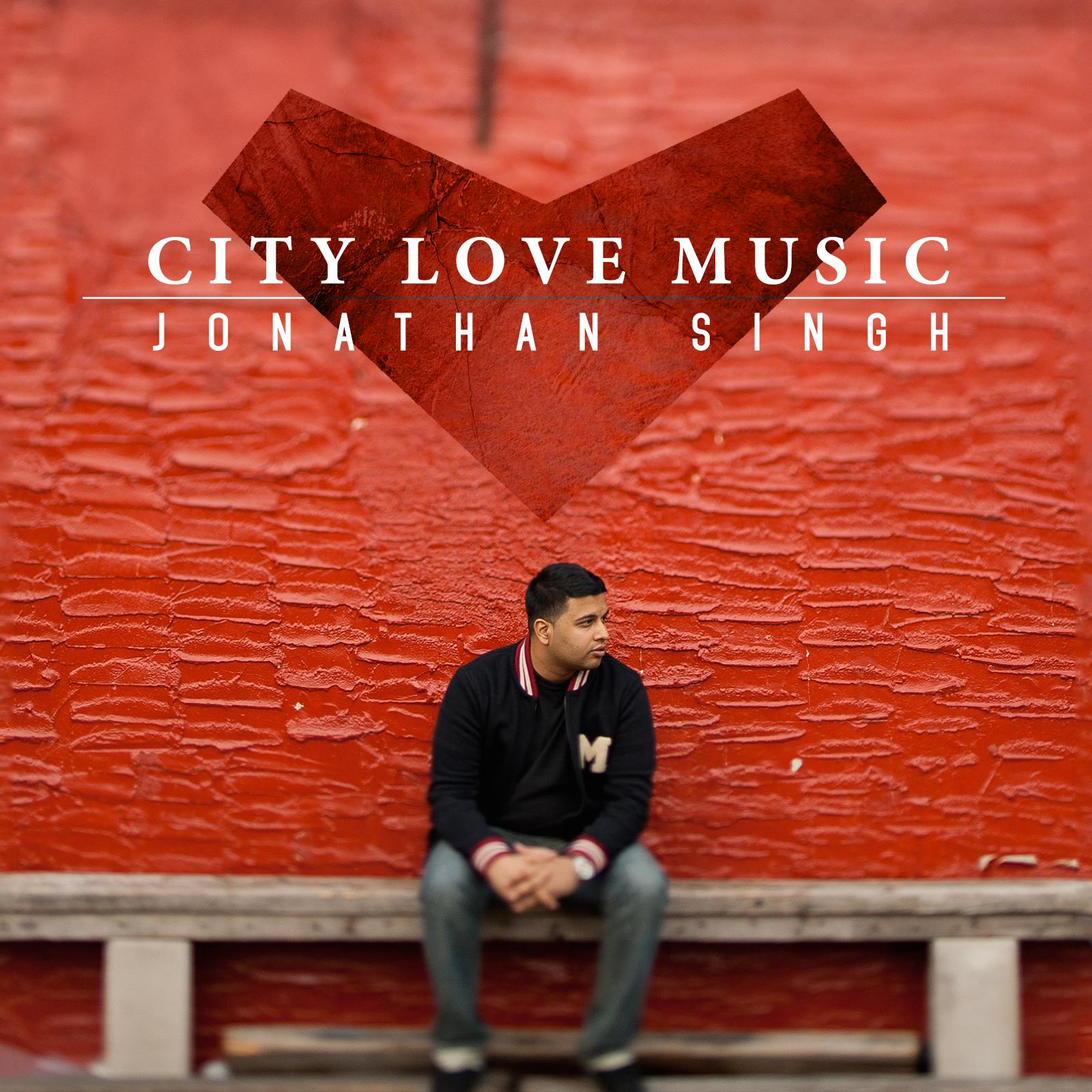 Jonathan Singh Album Cover