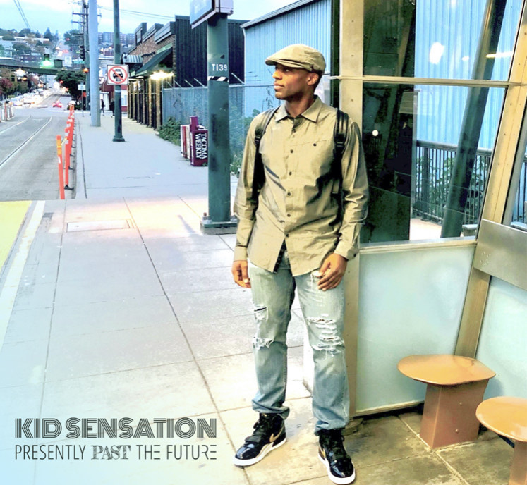 Kid Sensation Present Past the Future