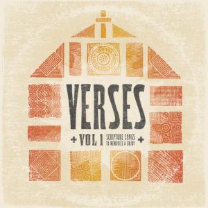 Verses Volume 1